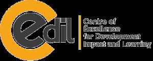 CEDIL logo