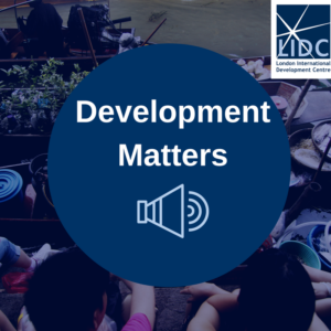 Development Matters podcast