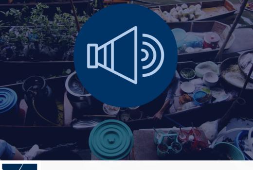Development Matters podcast logo