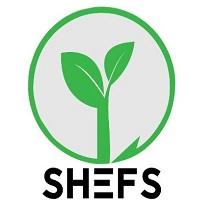 SHEFs logo