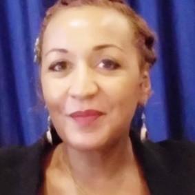 Charine John, LIDC Communications and Administration Coordinator