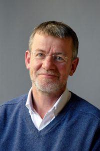 James Copestake