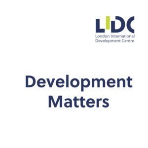 Development Matters (2)