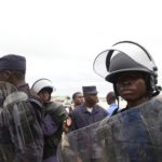 Ebola outbreak response in Liberia