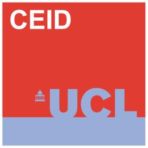 CEID UCL logo