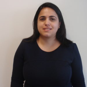 Ana Antunes-Martines, LIDC Research Programme Manager